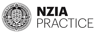 New Zealand Institute of Architects Logo